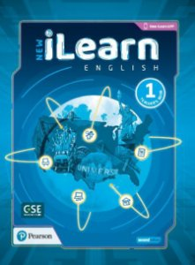 New Ilearn - Level 1 - Teacher'S Book