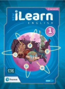 New Ilearn - Level 1 - Student'S Book And Workbook
