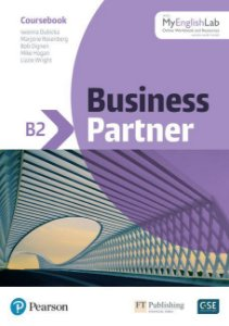 Business Partner B2 - Coursebook With Myenglishlab