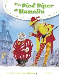 The Pied Piper Of Hamelin - Level 4