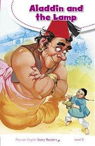 Aladdin And The Lamp - Level 2