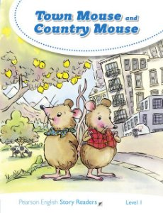 Town Mouse And Country Mouse - Level 1