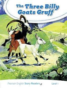 The Three Billy Goats Gruff - Level 1
