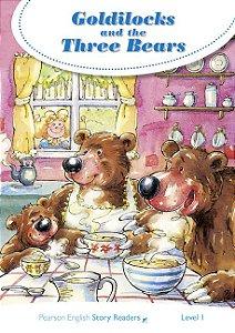Goldilocks And The Three Bears - Level 1