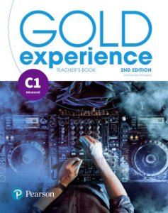 Gold Experience C1 - Teacher'S Book With Online Practice