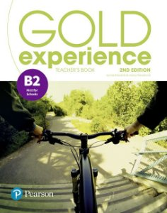 Gold Experience B2 - Teacher'S Book With Online Practice