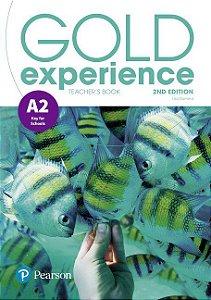 Gold Experience A2 - Teacher'S Book