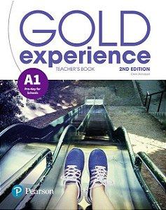 Gold Experience A1 - Teacher'S Book