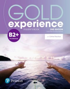 Gold Experience B2+ - Student'S Book With Online Practice