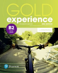 Gold Experience B2 - Student'S Book With Online Practice