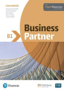 Business Partner B1 - Coursebook With Digital Resources