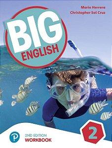 Big English 2 - Workbook - American Edition