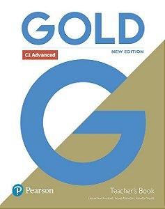 Gold C1 - Advanced - Teacher'S Book