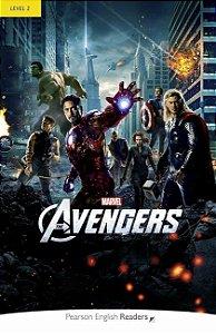 Marvel'S The Avengers - Level 2