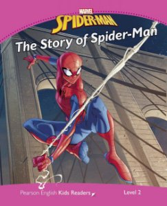 Marvel'S Spider-Man - Level 2 - The Story Of Spider-Man