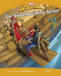 Marvel'S Spider-Man - Level 3 - The Swashbuckling Spider