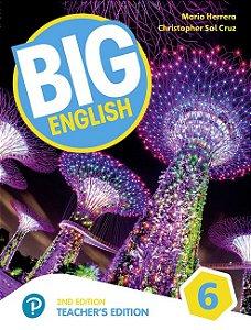 Big English 6 - Teacher'S Edition - American Edition