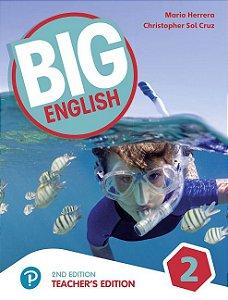 Big English 2 - Teacher'S Edition - American Edition