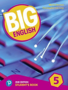 Big English 5 - Student'S Book - American Edition