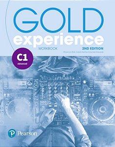 Gold Experience C1 - Workbook