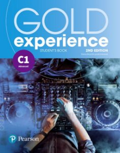 Gold Experience C1 - Student'S Book
