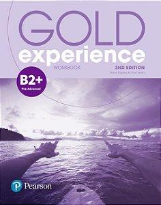 Gold Experience B2+ - Workbook