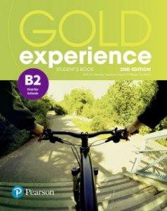 Gold Experience B2 - Student'S Book