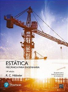 Estática - Mecânica Para Engenharia