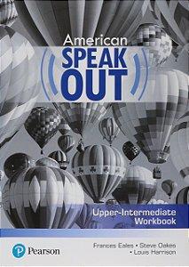 Speakout - American - Upper-Intermediate - Workbook