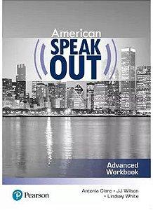 Speakout - American - Advanced - Workbook