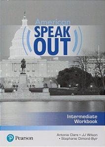 Speakout - American - Intermediate - Workbook