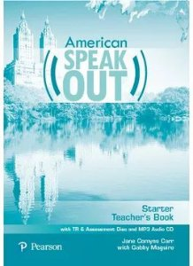 Speakout - American - Starter - Teacher'S Book With Tr & Assessment Cd & Mp3 Audio Cd