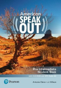 Speakout - American - Pre-Intermediate - Student Book Split 2 With Dvd-Rom And Mp3 Audio Cd