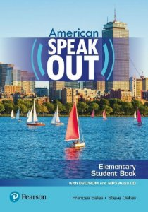 Speakout - American - Elementary - Student Book Split 1 With Dvd-Rom And Mp3 Audio Cd