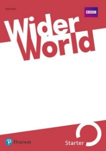 Wider World - Starter - Students' Book With Myenglishlab Pack