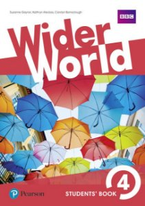 Wider World 4 - Students' Book