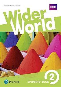 Wider World 2 - Students' Book