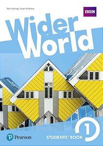 Wider World 1 - Students' Book