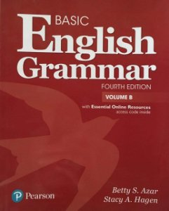 Basic English Grammar - Student Book B With Essential Online Resources