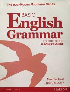 Basic English Grammar - Teacher's Guide