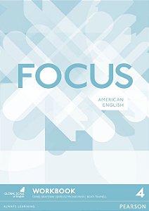Focus 4 - Workbook