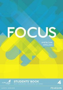 Focus 4 - Students' Book