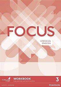Focus 3 - Workbook