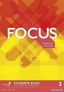 Focus 3 - Students' Book