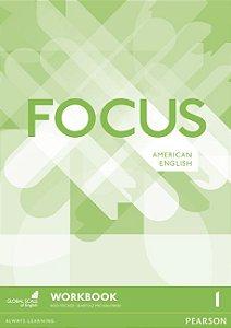 Focus 1 - Workbook