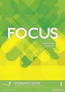 Focus 1 - Students' Book