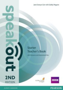 Speakout - Starter - Teacher'S Book With Resource And Assessment Disc Pack