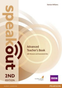 Speakout - Advanced - Teacher'S Book With Resource And Assessment Disc Pack