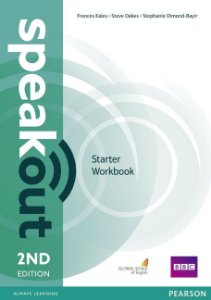 Speakout - Starter Workbook Without Key (British English)