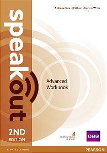 Speakout - Advanced - Workbook Without Key (British English)